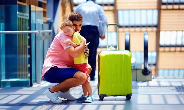 Επικοινωνία γονέα (διαζεγμένου ή εν διαστάσει) με ανήλικο τέκνο: Τι προβλέπει ο νόμος