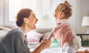 Μαθησιακές εκρήξεις μωρού: Τι πρέπει να γνωρίζετε