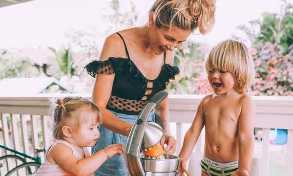 Η εξομολόγηση μιας μαμάς: «Στα όνειρά μου, δεν έχω παιδιά!»