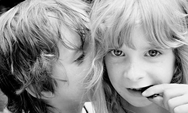 Τα έξι πράγματα που δεν λένε τα παιδιά στους γονείς τους