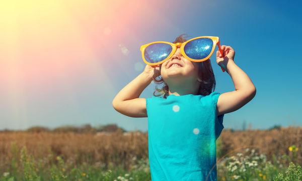 Δραστήρια παιδιά και το καλοκαίρι: Τι μπορούν να κάνουν για να μην βαρεθούν