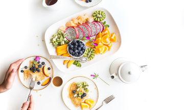 Δίαιτα για τη χοληστερίνη: Βασικές οδηγίες