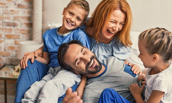 Παγκόσμια Ημέρα Γονέων: Ο πιο δύσκολος αλλά ξεχωριστός ρόλος είναι αυτός του γονιού