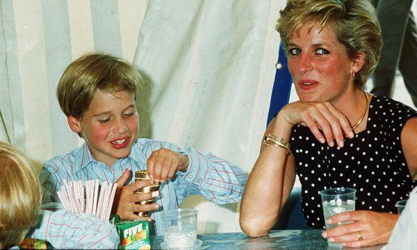 Η υπόσχεση του William στη μητέρα του όταν εκείνη έχασε τον βασιλικό της τίτλο λόγω διαζυγίου