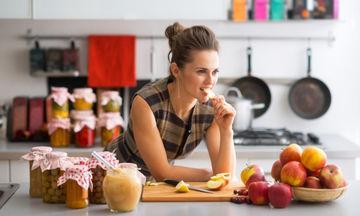 Τέσσερις τροφές που μας χορταίνουν και δεν μας παχαίνουν