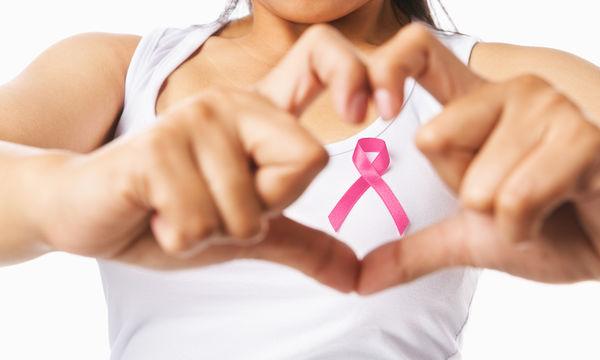 Καρκίνος μαστού: Μόλις μισό ποτήρι κρασί την ημέρα αυξάνει τον κίνδυνο