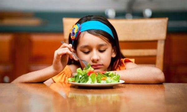 Τι μπορείς να κάνεις όταν το παιδί αρνείται να φάει