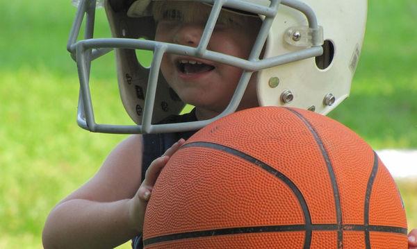 Ποιο άθλημα ταιριάζει στο παιδί σας και πώς θα το επιλέξετε