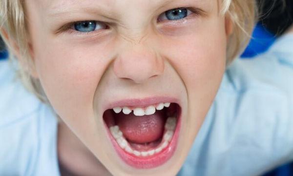 Η παιδική επιθετικότητα απομονώνει και στιγματίζει κοινωνικά το παιδί