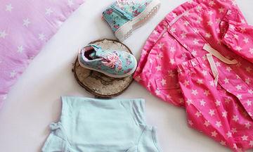 Μυστικά για να επιλέγετε σωστά τα ρούχα του παιδιού σας καθώς μεγαλώνει