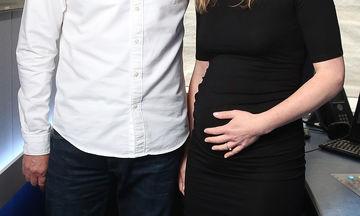 Έκπληξη ακόμη και για την ίδια! Η γνωστή ηθοποιός έγκυος στο πρώτο της παιδί