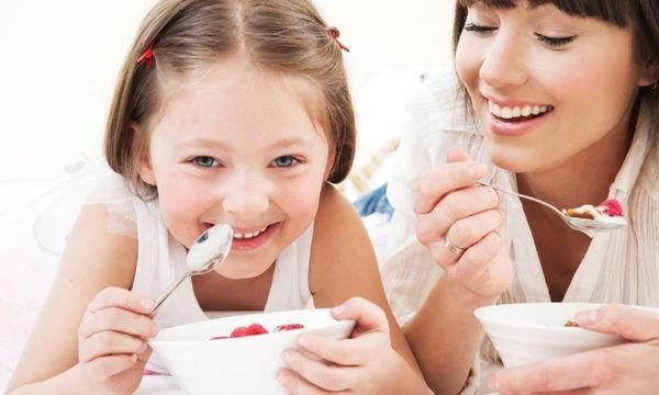 Σου δίνουμε τους τρόπους για να πείσεις το παιδί σου να αγαπήσει τα γαλακτοκομικά