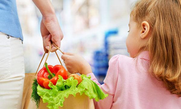 Τι πρέπει να τρώει ένα παιδί που είναι φυτοφάγο;