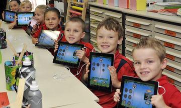 Στον Καναδά τα παιδιά θα μαθαίνουν προγραμματισμό υπολογιστών από το νηπιαγωγείο