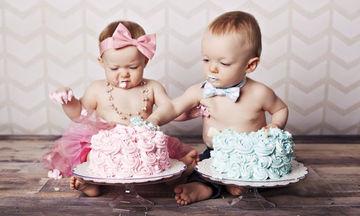 Ιδέες για το πώς να γιορτάσετε τα πρώτα γενέθλια του μωρού σας