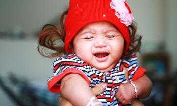 Γιατί τα μικρά παιδιά είναι τόσο κυκλοθυμικά;