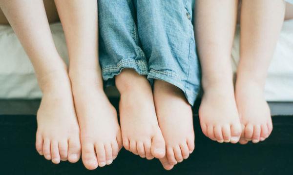 Καλοκαίρι και παιδικά παπούτσια!