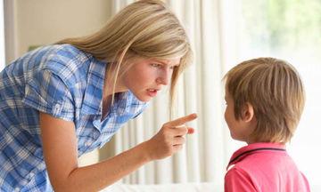 Όσα δεν πρέπει να λέμε στο παιδί κάποιου άλλου