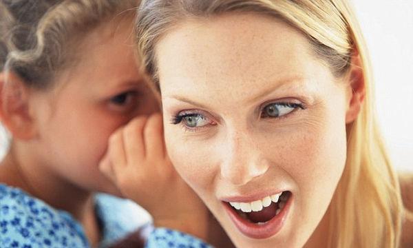 Γιατί οι γονείς πρέπει να απαντούν στις ερωτήσεις των παιδιών τους