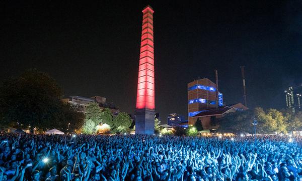 Μουσικά ραντεβού όλο το καλοκαίρι στην Τεχνόπολη!