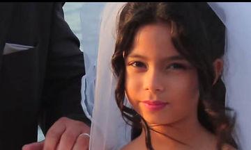 Γάμοι ανηλίκων: Αυξήθηκε το νόμιμο όριο ηλικίας από τα 14 στα 18 χρόνια