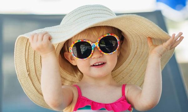 Ποια είναι τα ιδανικά γυαλιά ηλίου για την προστασία των ματιών μας;