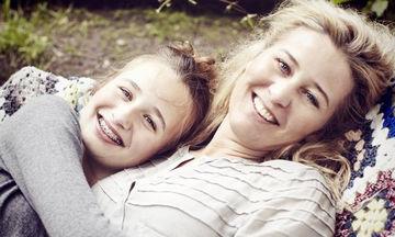 Θέλω τόσα πολλά να πω στην κόρη μου, διαλέγω όμως αυτά τα δέκα