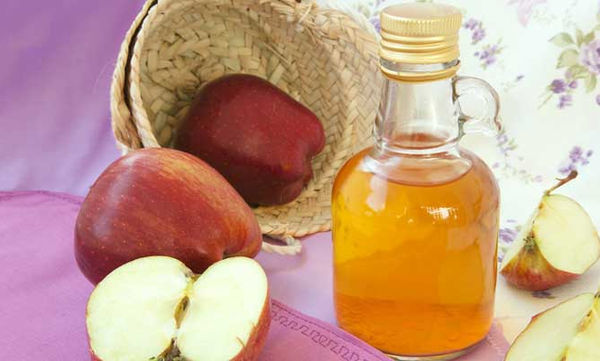 Μπορείς να χάσεις κιλά πίνοντας μηλόξυδο;