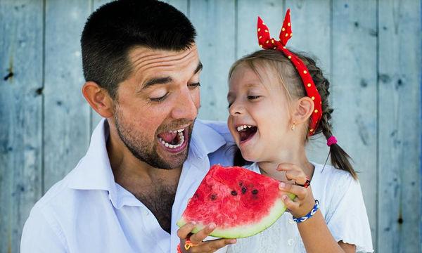 Επτά έξυπνοι τρόποι για να εντάξετε τα φρούτα και τα λαχανικά στη διατροφή σας
