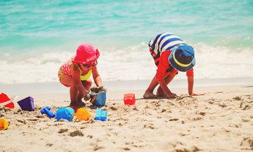 Τολμήστε το! Οικογενειακές καλοκαιρινές διακοπές χωρίς κινητά και tablets