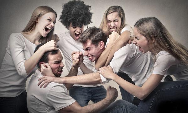 Εφηβική και ψυχοπαθολογική επιθετικότητα: ποιες είναι οι διαφορές;