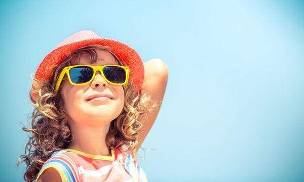 Καύσωνας! Πώς θα δροσίσεις το παιδάκι σου το καλοκαίρι;