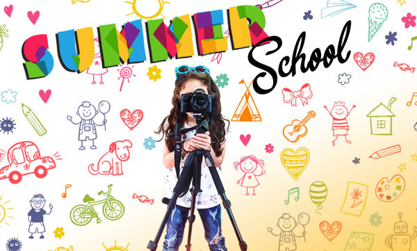 Τέλος το school… ώρα για Summer School