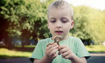 Πώς μπορούν τα παιδιά να χρησιμοποιήσουν εκπαιδευτικά τα Fidget Spinners
