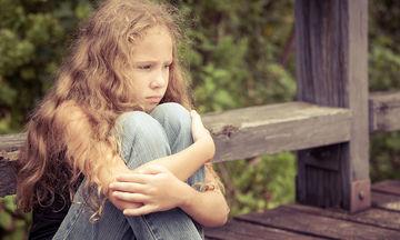 Παιδικό άγχος: Πού οφείλεται;