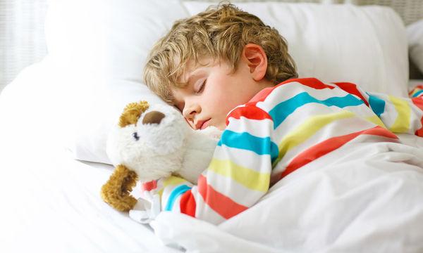 Παιδί και μεσημεριανός ύπνος: Πρέπει ή όχι τα παιδιά να κοιμούνται το μεσημέρι;
