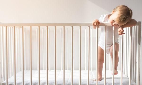 Ποια είναι η κατάλληλη θερμοκρασία και υγρασία στο δωμάτιο του μωρού;