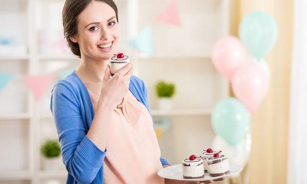 H μεγάλη κατανάλωση ζάχαρης στην εγκυμοσύνη αυξάνει τον κίνδυνο αλλεργίας και άσθματος για το μωρό