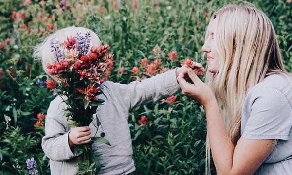 Πώς αλλάζει ο εγκέφαλος της γυναίκας όταν γίνεται μαμά;