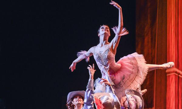 Η Ωραία Κοιμωμένη – Russian Ballet Theater: Πρεμιέρα στο Φεστιβάλ Αμαρουσίου