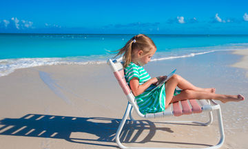 Πώς να επιλέξετε τα apps των καλοκαιρινών διακοπών των παιδιών σας