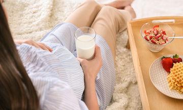 Ασβέστιο στην εγκυμοσύνη: Όλα όσα πρέπει να γνωρίζετε