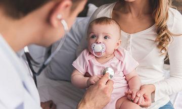 Καρδιακό φύσημα στα παιδιά: Όλα όσα πρέπει να γνωρίζετε