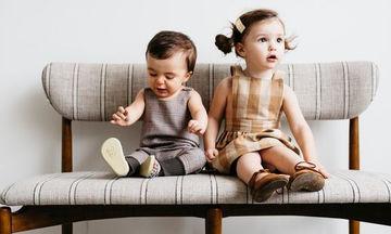 Παιδί 15 μηνών έως δύο ετών: Σημάδια που υποδηλώνουν αναπτυξιακή καθυστέρηση