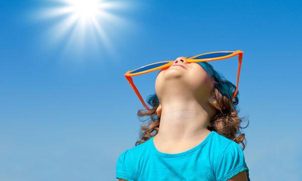 5 βασικοί κανόνες προστασίας του παιδιού και το καλοκαίρι
