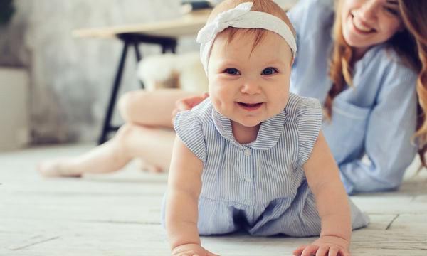 Ζητάς το καλύτερο για την φροντίδα του δέρματος του μωρού σου; Τότε, επιλέγεις μόνο Mustela!