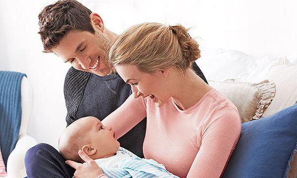Γνωρίζετε ότι έχετε σιωπηλά γονίδια και μπορεί να τα κληρονομήσει το παιδί σας;