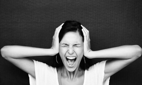 Ξεσπάσματα θυμού: Πώς να εκτονωθείτε χωρίς να την «πληρώσουν» οι άλλοι