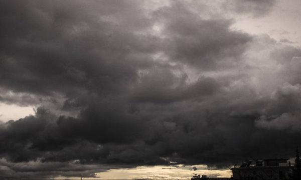 Αλλάζει ο καιρός από την Κυριακή με βροχές και καταιγίδες