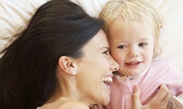 Πέντε απλά πράγματα που σημαίνουν πολλά για τα παιδιά